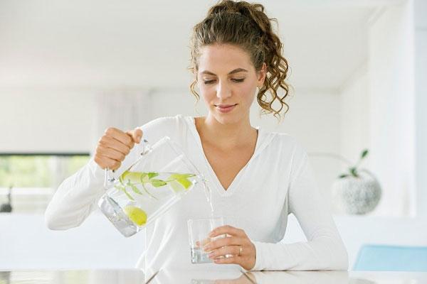 5 loại đồ uống vào buổi sáng đánh tan mỡ bụng, eo thon dáng gọn