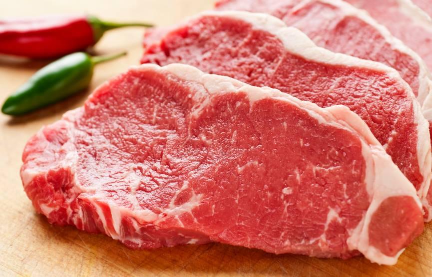 Cách nhận biết thịt, cá hỏng