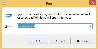 tat User Account Control tren windows 1