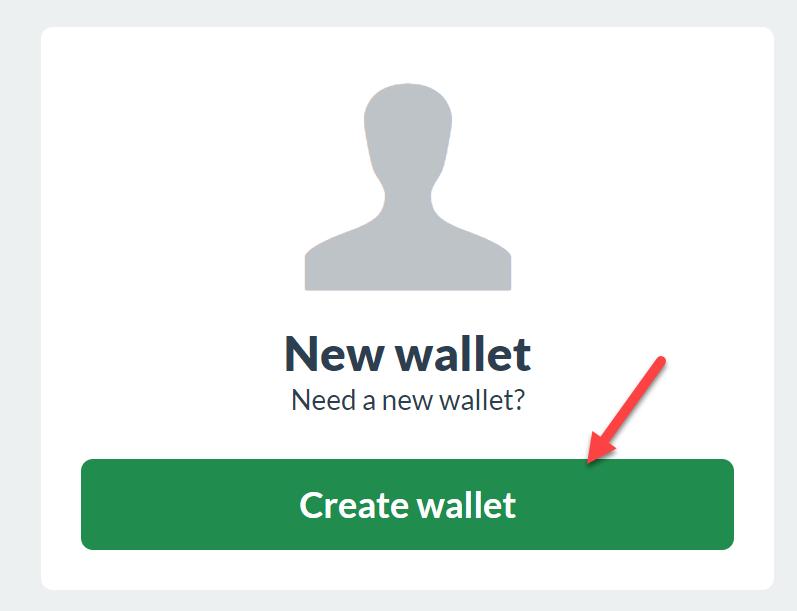 Hướng dẫn cách tạo ví Dogecoin miễn phí