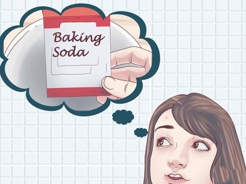 Bestie baking soda