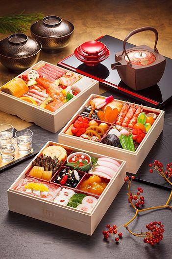 Ẩm thực Nhật Bản đẹp mê ly, không nỡ động đũa