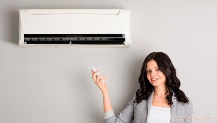 Máy lạnh thường không kén điện áp khi lắp đặt