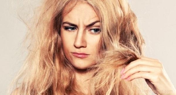 Tuyệt chiêu giúp tóc không bị cháy nắng ngày hè