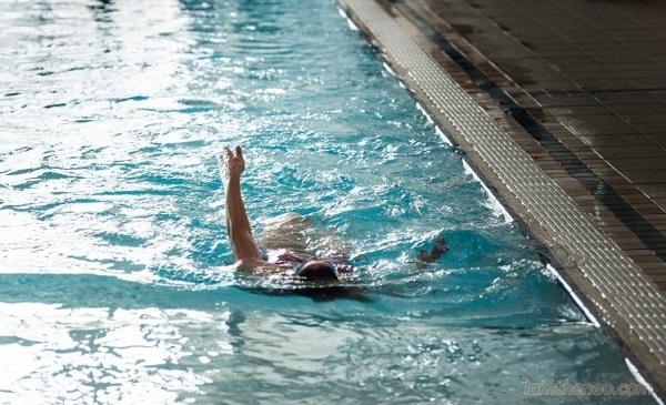 Bể bơi và những điều bạn chưa biết