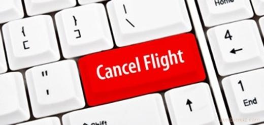Một sỗ hãng cho phép bạn huỷ chuyến bay trong vòng 24 giờ mà không mất phí. (Ảnh: Internet)