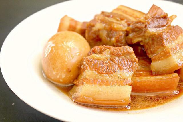 Ăn thịt mỡ giúp trường thọ hay gây tổn thọ: Hãy nghe lời khuyên chuẩn từ chuyên gia - Ảnh 4.