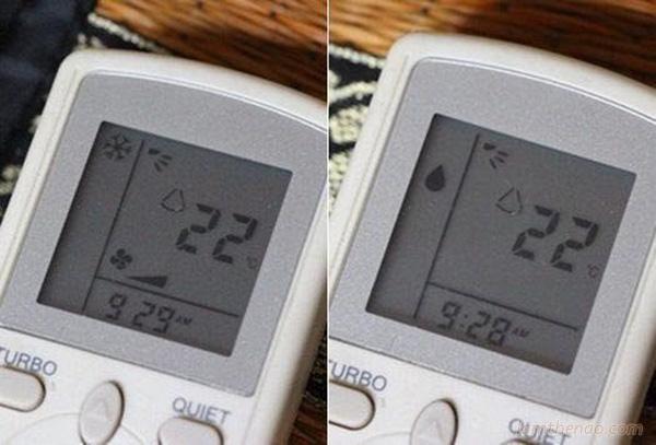 điều hòa nhiệt độ