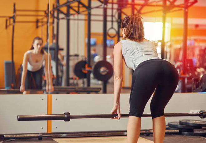 Giảm 40kg trong 9 tháng, cô gái 100 cân đã chăm chỉ tập những bài tập này, ai muốn giảm cân cũng nên tham khảo - Ảnh 5.