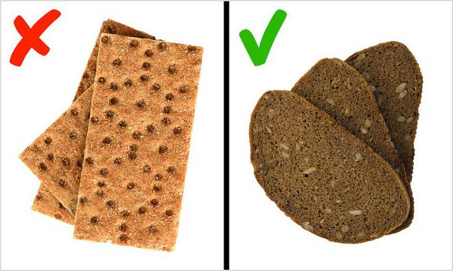 Những gì bạn ăn có thể gây hại cho làn da, nếu da bị mẩn đỏ, trứng cá, nếp nhăn và khô, hãy tránh ngay những thực phẩm này - Ảnh 2.