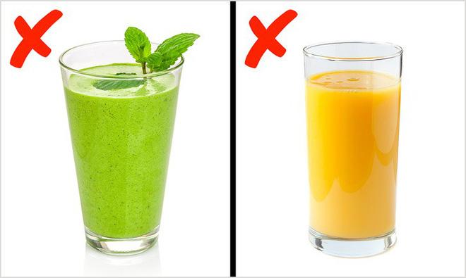 Những gì bạn ăn có thể gây hại cho làn da, nếu da bị mẩn đỏ, trứng cá, nếp nhăn và khô, hãy tránh ngay những thực phẩm này - Ảnh 6.