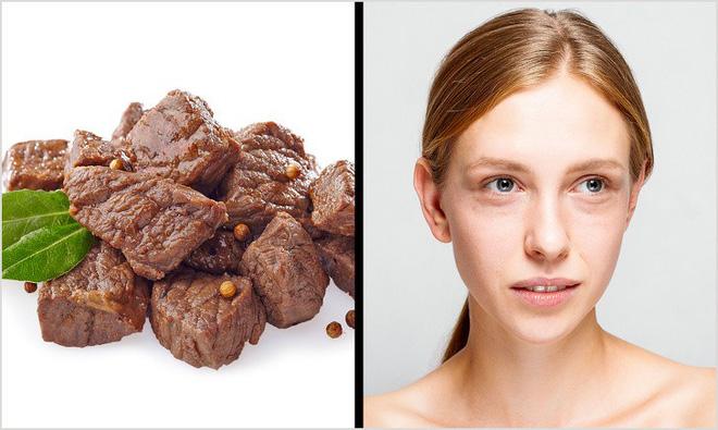 Những gì bạn ăn có thể gây hại cho làn da, nếu da bị mẩn đỏ, trứng cá, nếp nhăn và khô, hãy tránh ngay những thực phẩm này - Ảnh 7.
