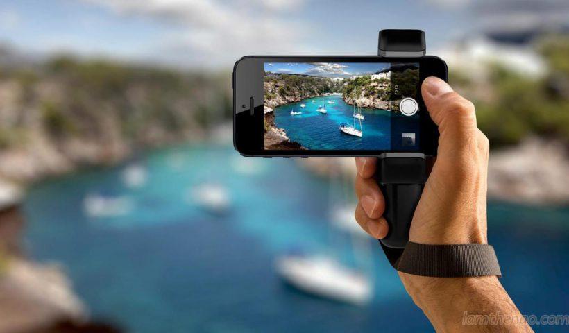 10 lưu ý nếu bạn muốn chụp ảnh bằng điện thoại đẹp và chất