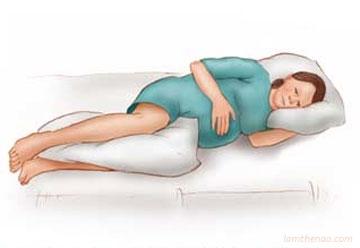 10 tư thế mẹ bầu nên biết để giảm đau khi chuyển dạ 10
