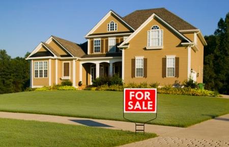 bất động sản Mỹ