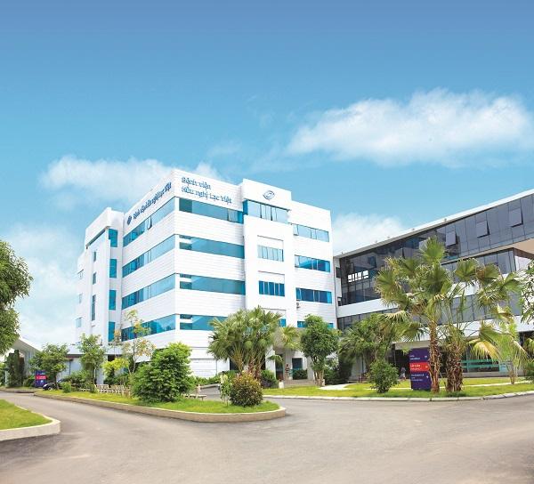 Cách đặt lịch khám trước cho sản phụ tại Bệnh viện Lạc Việt
