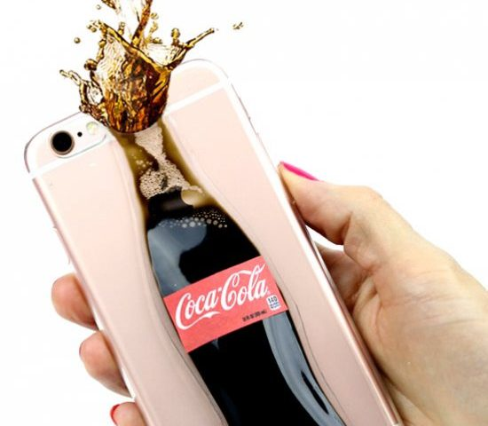 Case điện thoại nước ngọt cho những bạn hay buồn tay - Ảnh 15.