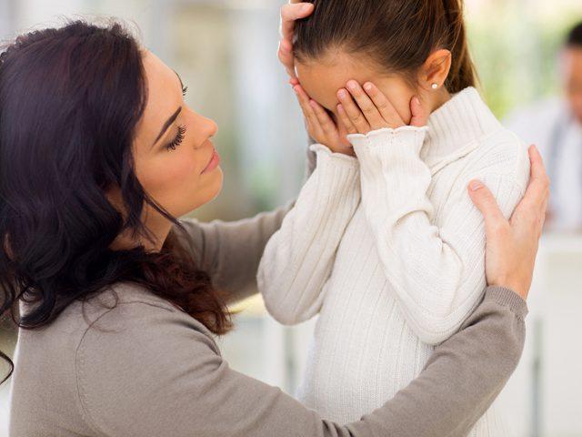 Làm thế nào đối phó với thói mè nheo, ăn vạ của trẻ?