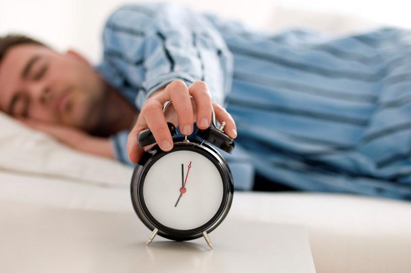 15 cách để có giấc ngủ sâu như ý muốn