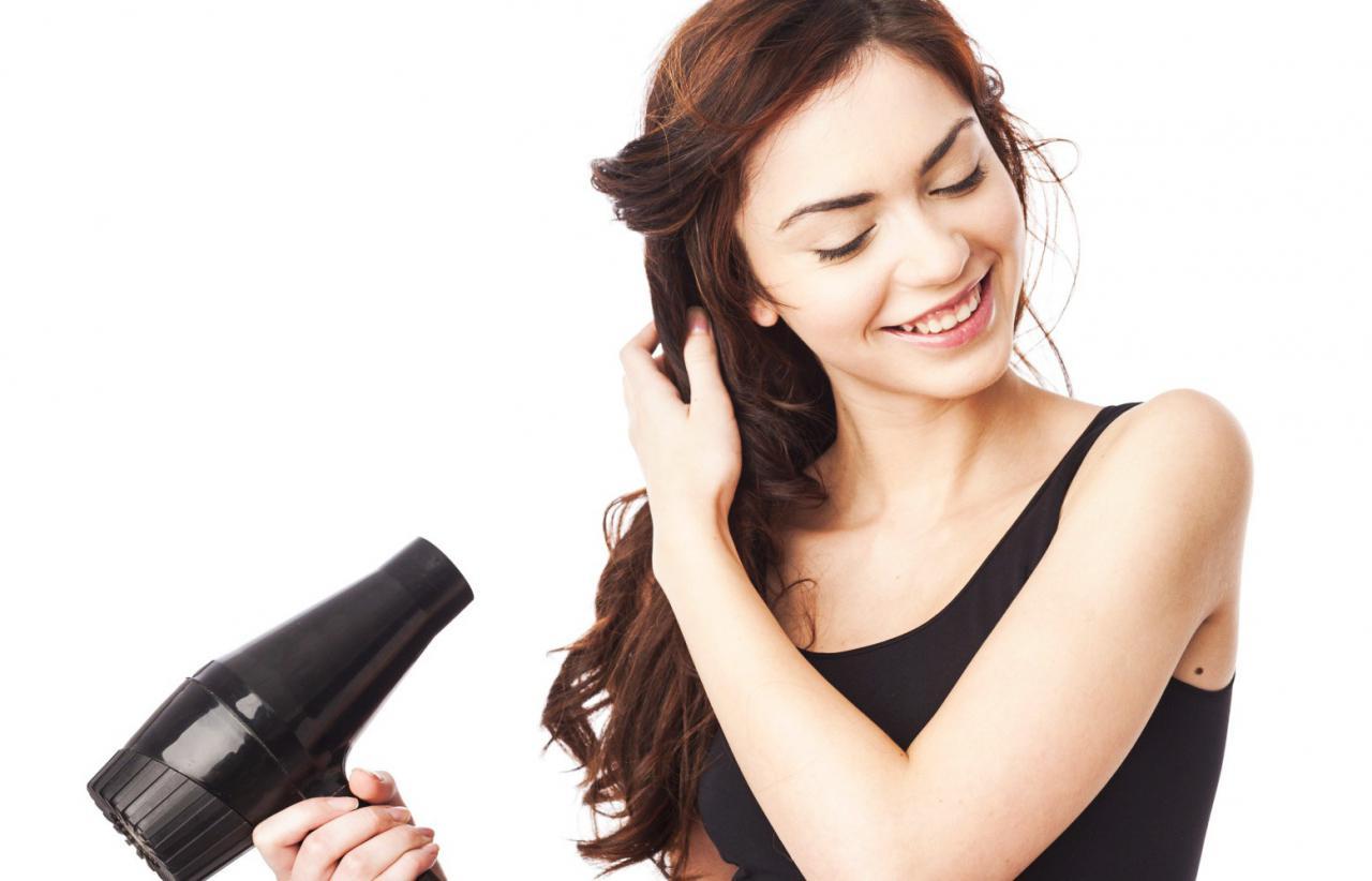 Mùa đông không lo tóc tóc xơ rối nhờ những thói quen chẳng ai nghĩ tới