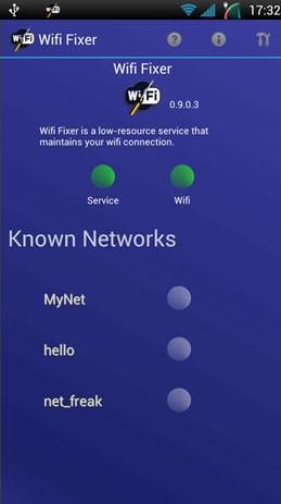 khac phuc loi dien thoai khong ket noi duoc wifi 2