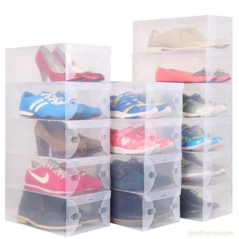 Mẹo bảo quản giầy dép mùa mưa