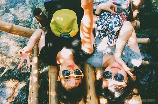 Những điểm du lịch nên đi cùng hội bạn thân trong hè 2016