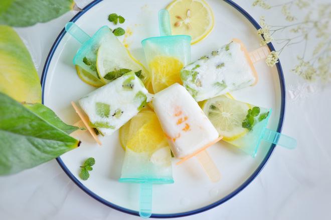 Mùa hè không thể bỏ qua 3 món kem trái cây làm đơn giản mà lại ngon bất ngờ - Ảnh 3.