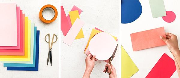 3 cách làm backdrop vô cùng đơn giản trang trí tiệc sinh động - Ảnh 7.