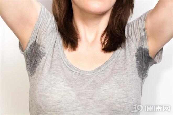 Không phải tại trời nóng bức đâu, nếu bạn đổ mồ hôi nhiều tại những vị trí này trên cơ thể thì phải xem lại sức khỏe của mình - Ảnh 3.
