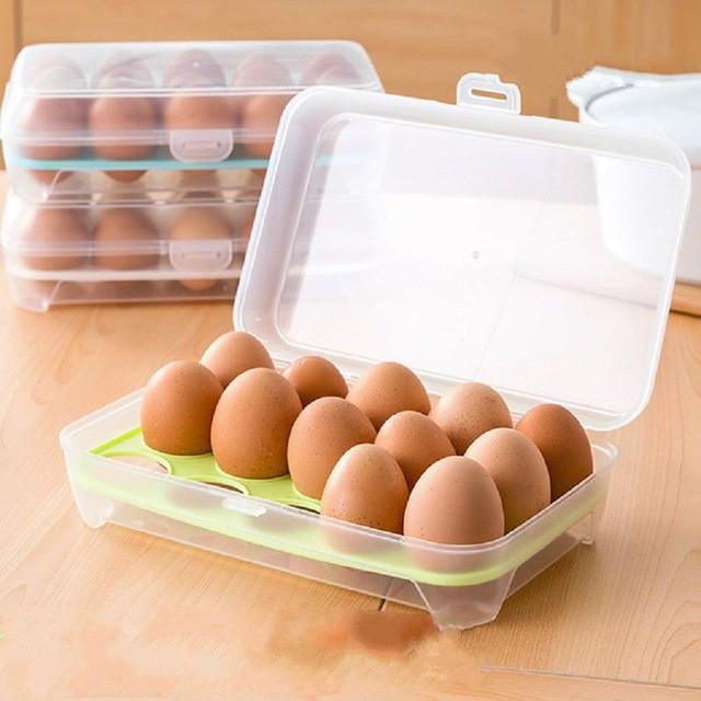 Thói quen ăn trứng tưởng sạch nhưng vô cùng nguy hại - Ảnh 2.